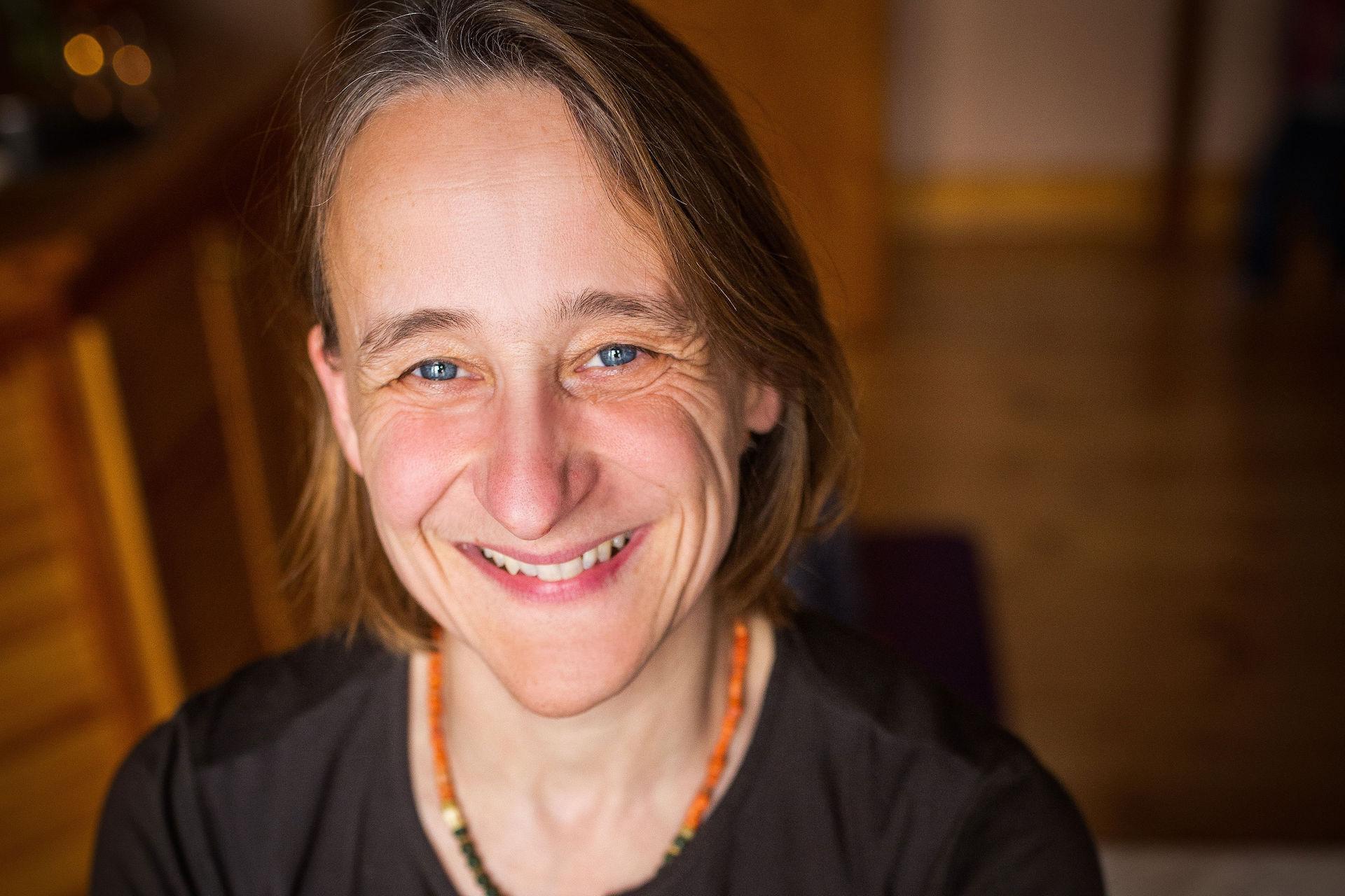 Hebamme Susanne Grünhagen