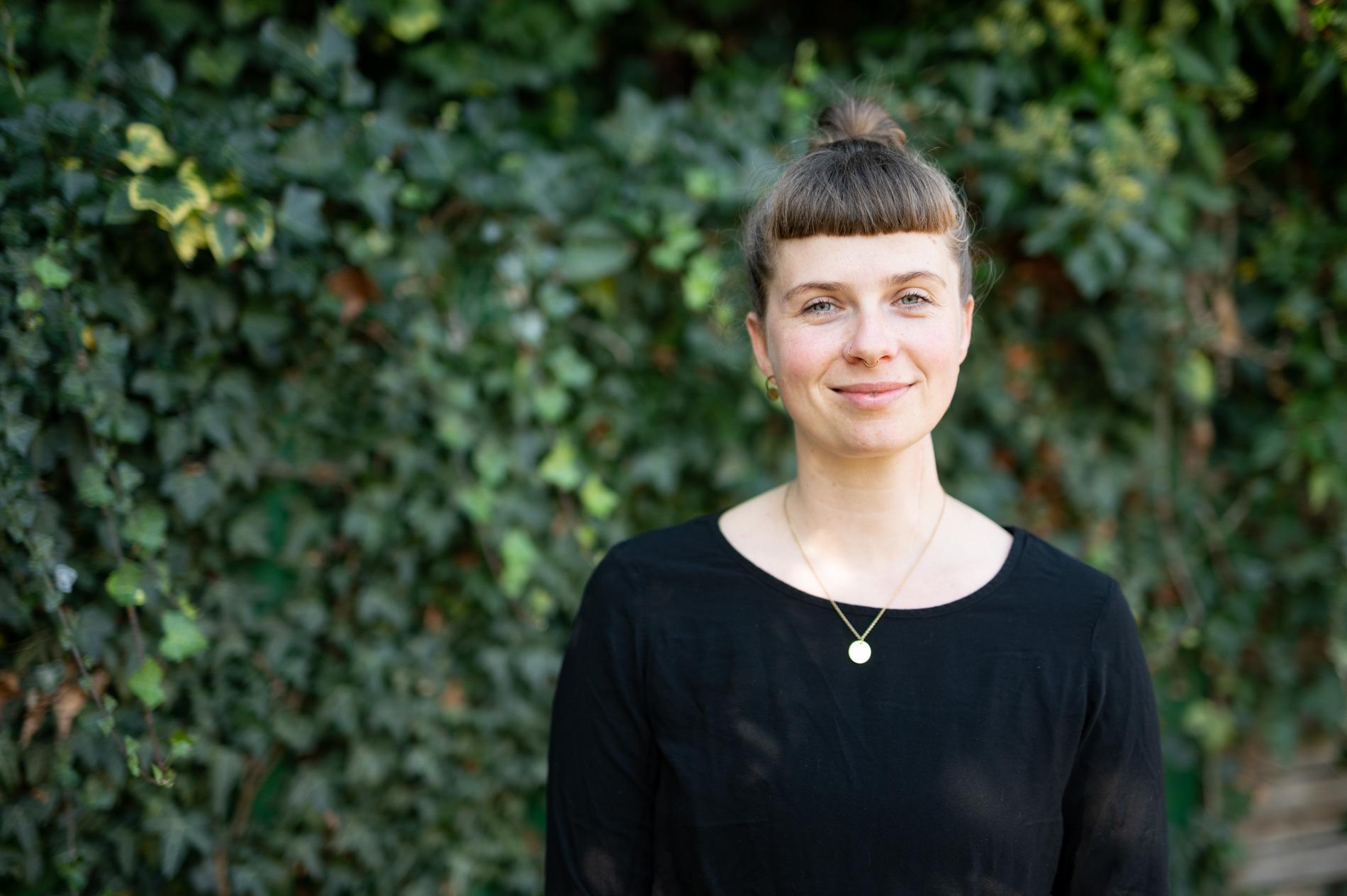 Anne Thelen
